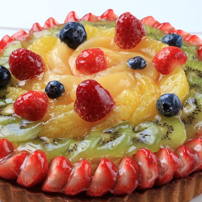 ケイク・デ・ボア (Les Cakes des Bois)4
