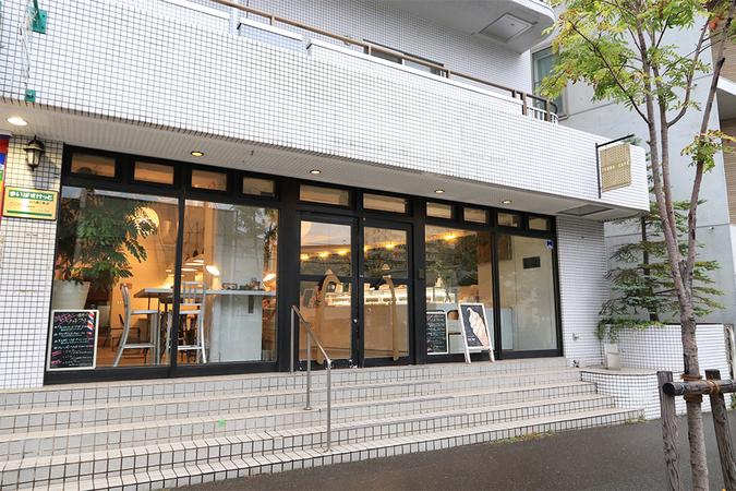TSURU CAFE (ツルカフェ)2