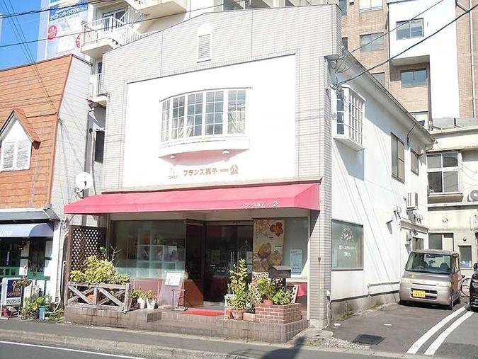 フランス菓子 一公 山下店2