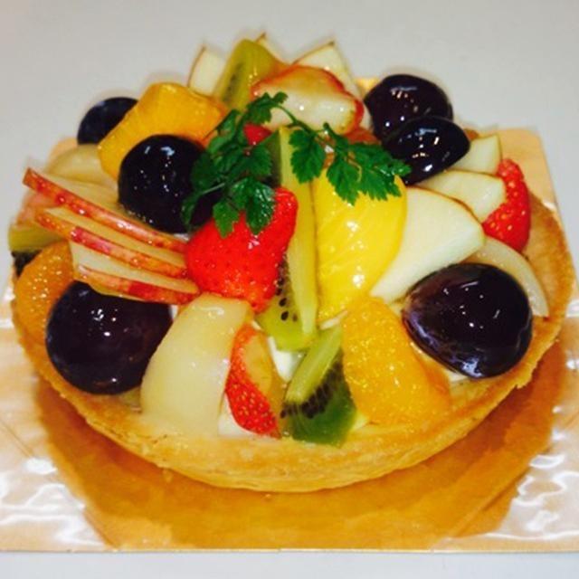フランス菓子 一公 加治屋店5