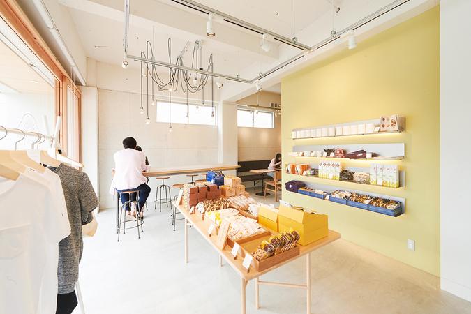 かにわしタルト店3