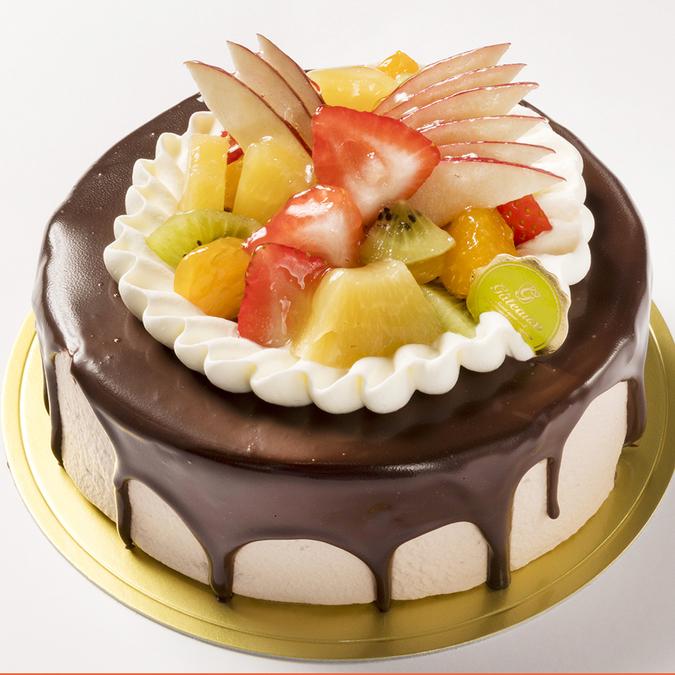 ケーキ工房 JUJUKA(ジュジュカ)4