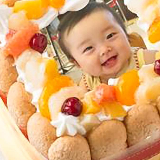 スイーツパラダイス ケーキショップ 新宿メトロ店4