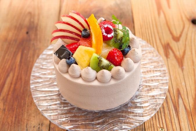 Sweet's(スィーティーズ)梅田阪急店4