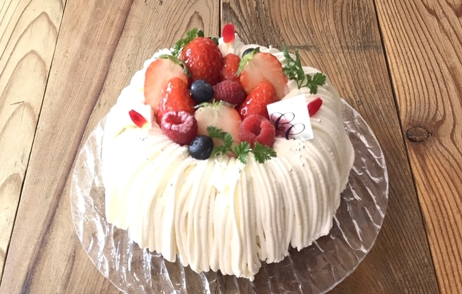 Sweet's Kitchen(スィーティーズ キッチン)6