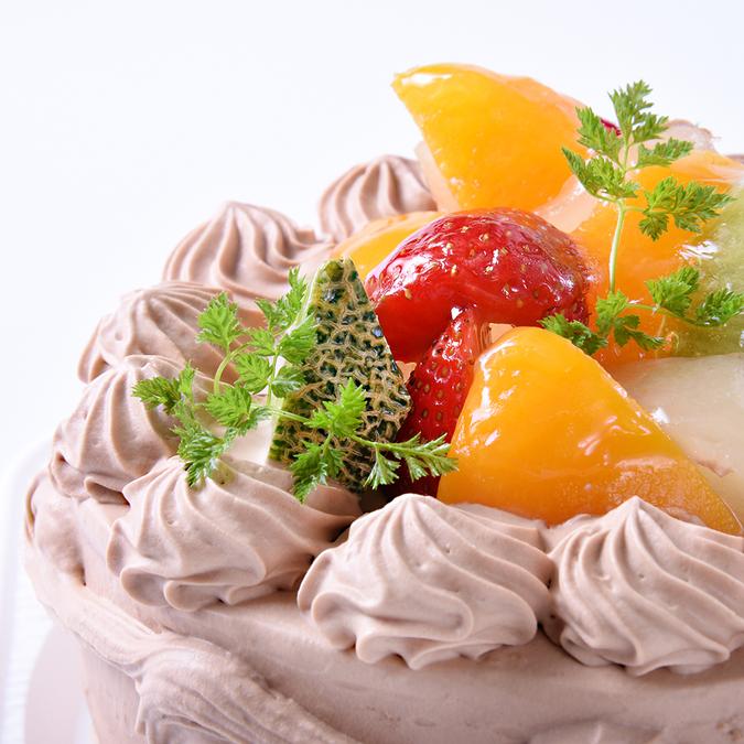 手作りケーキの店 ルフラン3