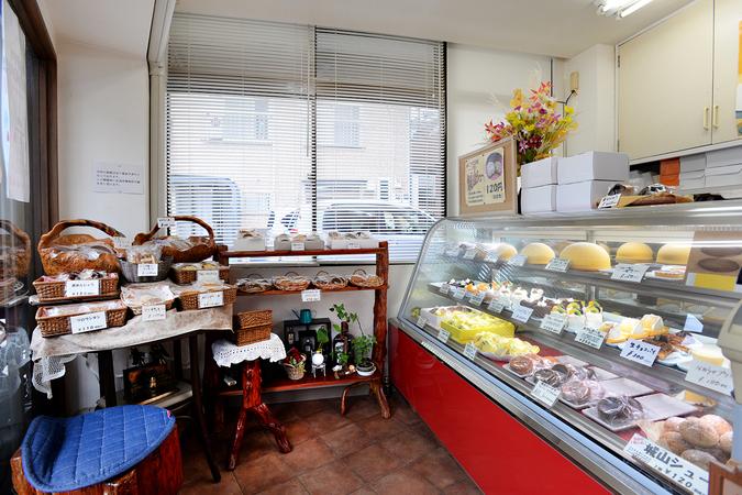手作りケーキの店 ルフラン5