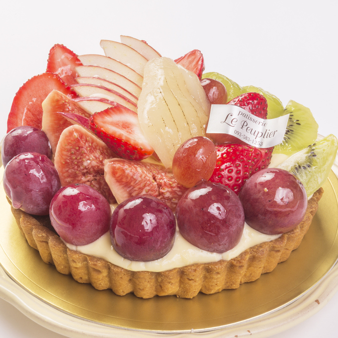 Patisserie Le Peuplier(パティスリー ル・ププリエ)4