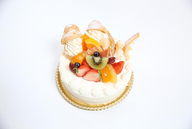 ケーキハウス・フクヤ3