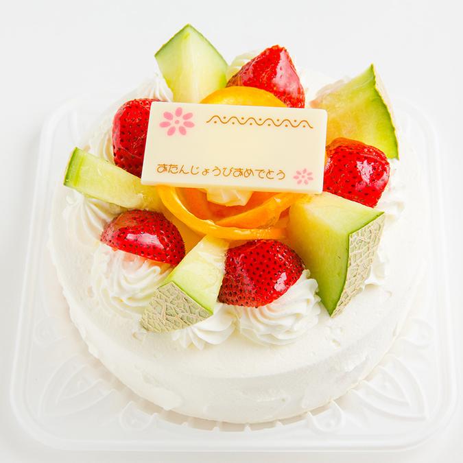 洋菓子館シンフォニー
