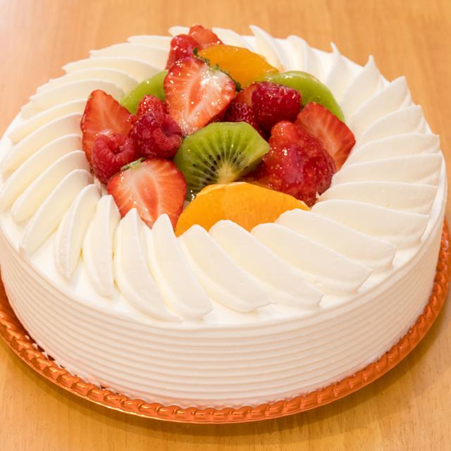 ケーキ工房WATANABE