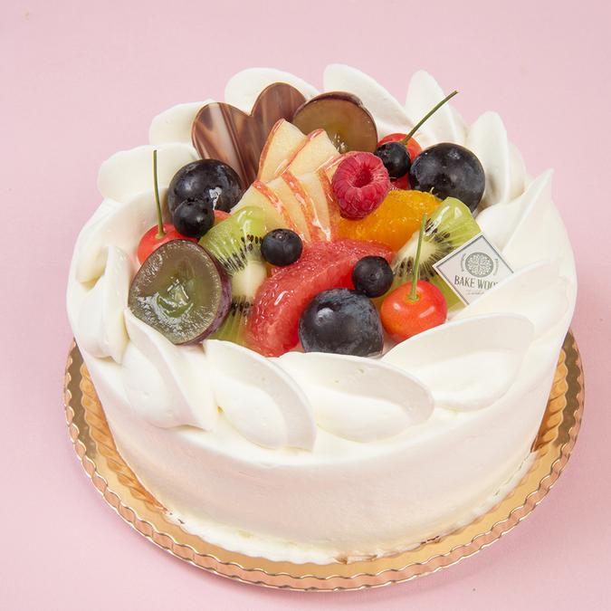 BAKE WOOD(ベイクウッド)