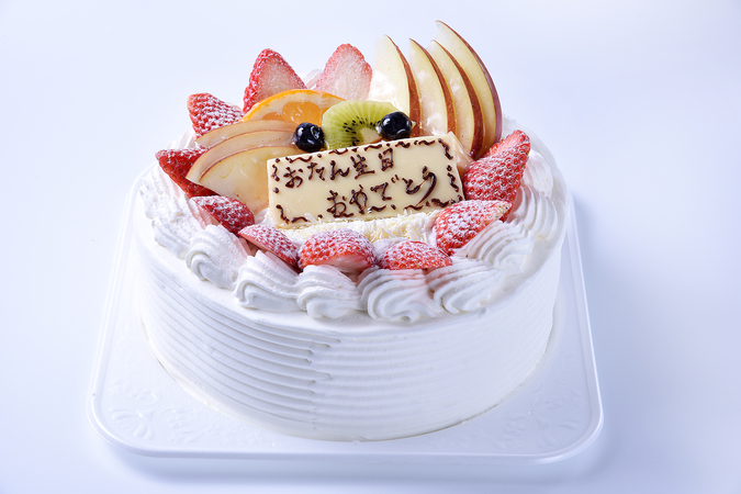 手作りケーキ工房リーフ(Handmade cake studio LEAF)3