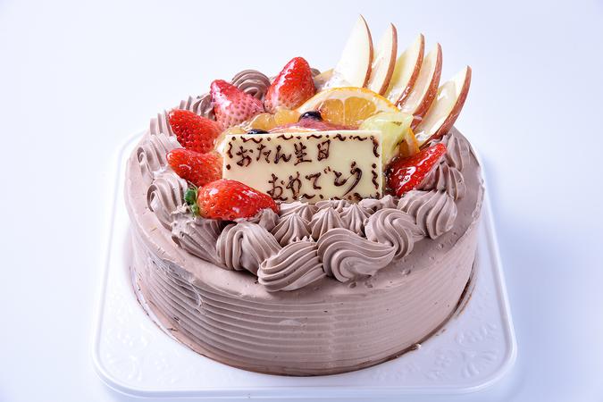 手作りケーキ工房リーフ(Handmade cake studio LEAF)4