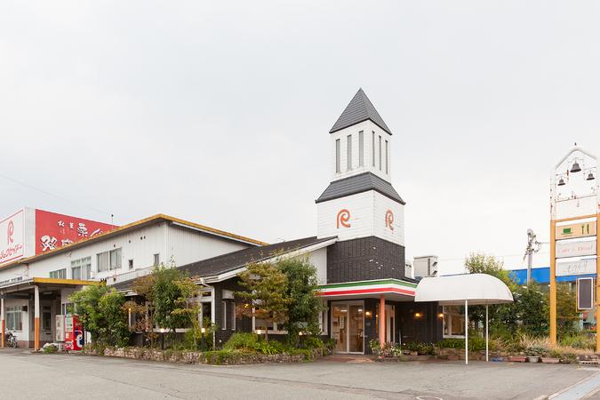 隆盛堂製菓 Ryuseido(リュウセイドー)本店 モンテカーサ