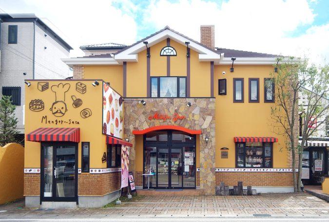 Manger Sasa(マンジェ・ササ) たかそね本店2