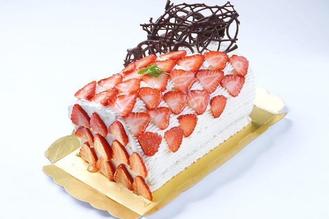 ベルパルク洋菓子店5
