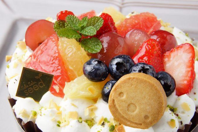 Cheesecake lab seed(チーズケーキ ラボ シード)東岸和田店