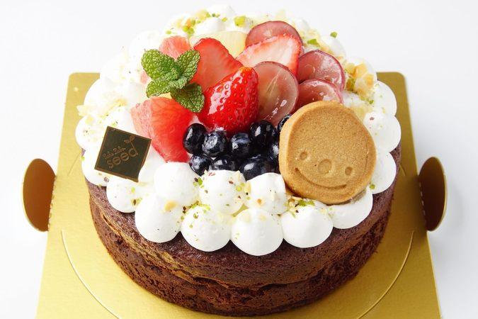 Cheesecake lab seed(チーズケーキ ラボ シード)東岸和田店4
