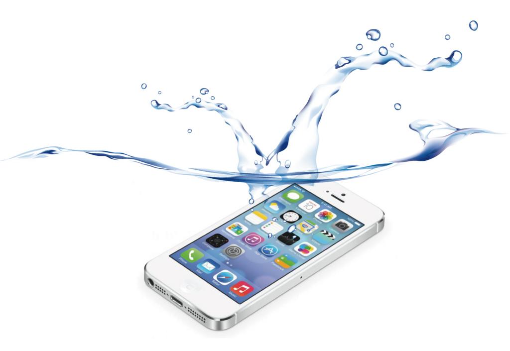 「水没 iphone」の画像検索結果