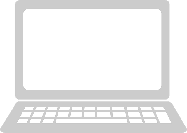 パソコンイメージ画像