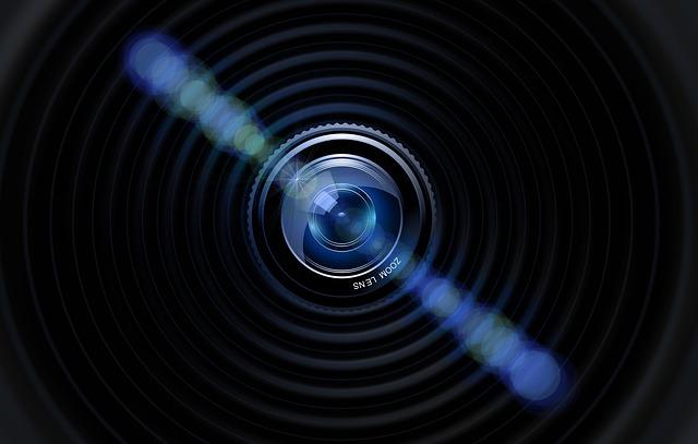 webカメラのイメージ画像