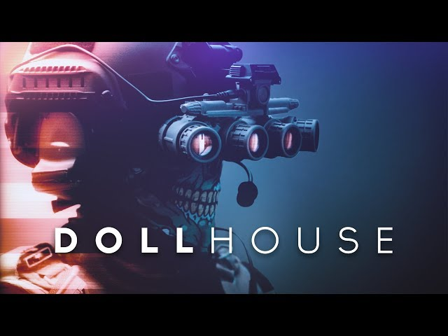 SCP:DOLL HOUSEのサムネイル