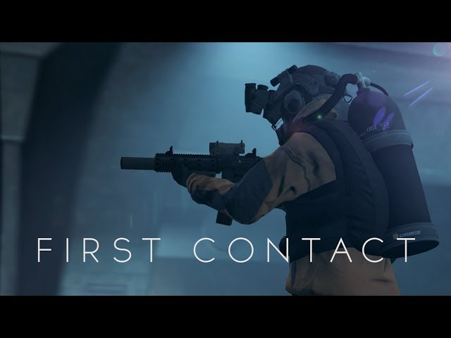 SCP: First Contactのサムネイル