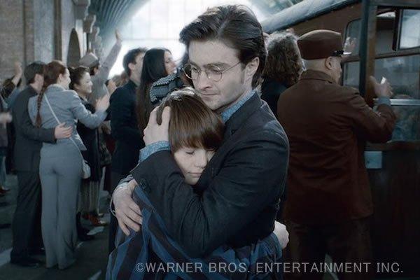 ハリーポッター新作本がもうすぐ発売!シリーズ第8弾「ハリー・ポッターと呪いの子」
