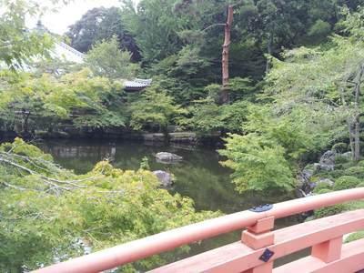 醍醐寺の観音堂