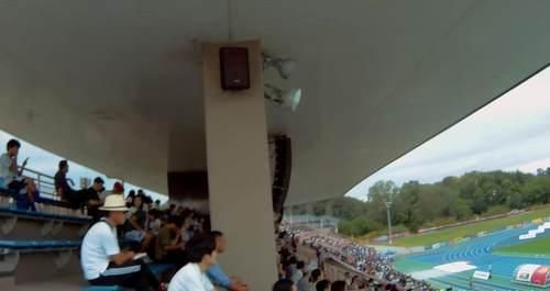 鴻池陸上競技場