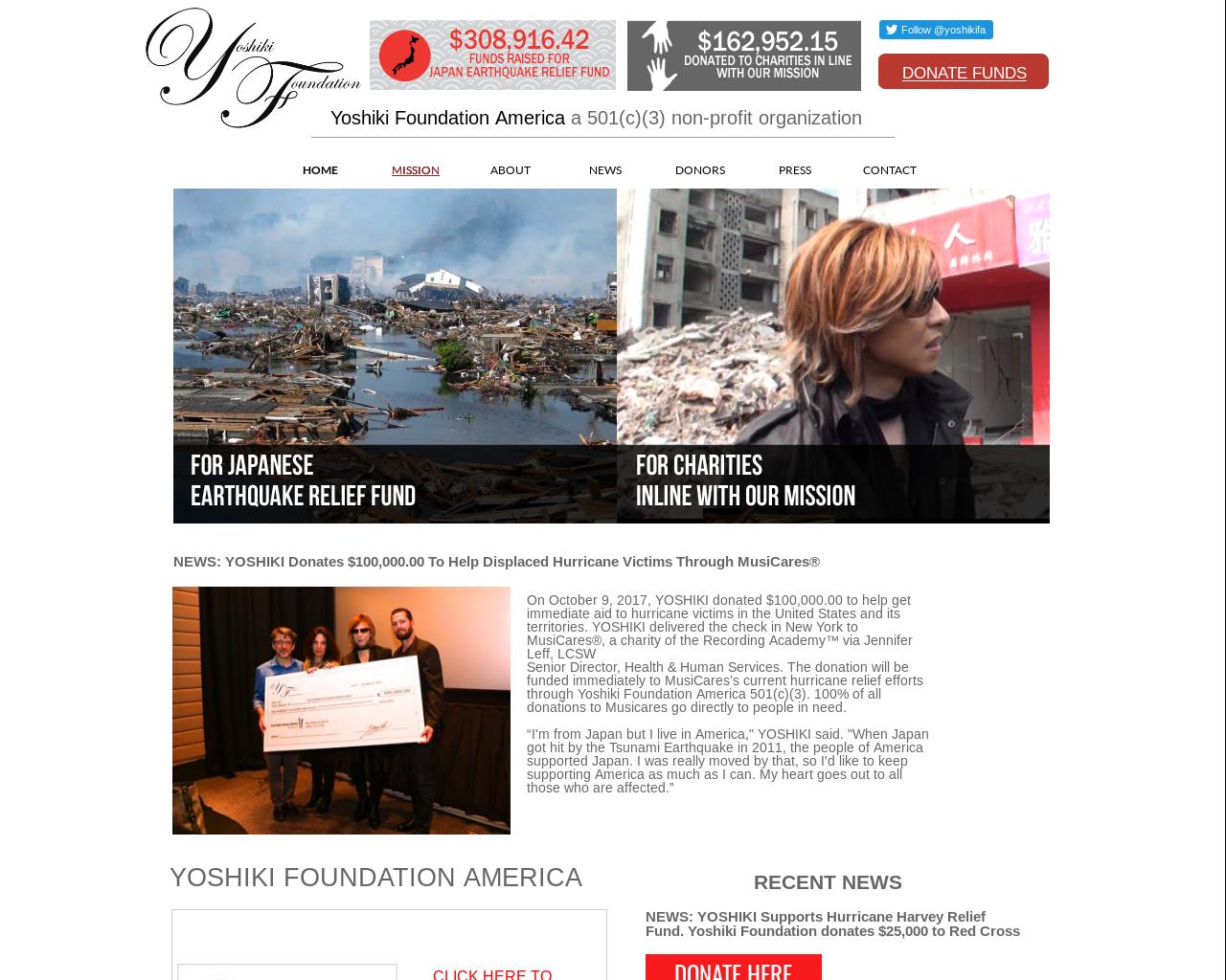 www.yoshikifoundationamerica.org(2018/01/13 09:10:41)