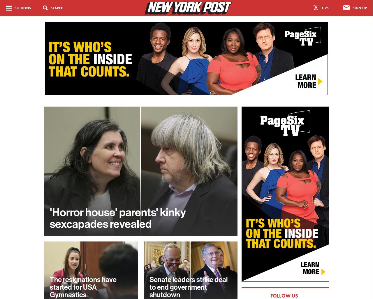 nypost.com(2018/01/23 04:50:39)