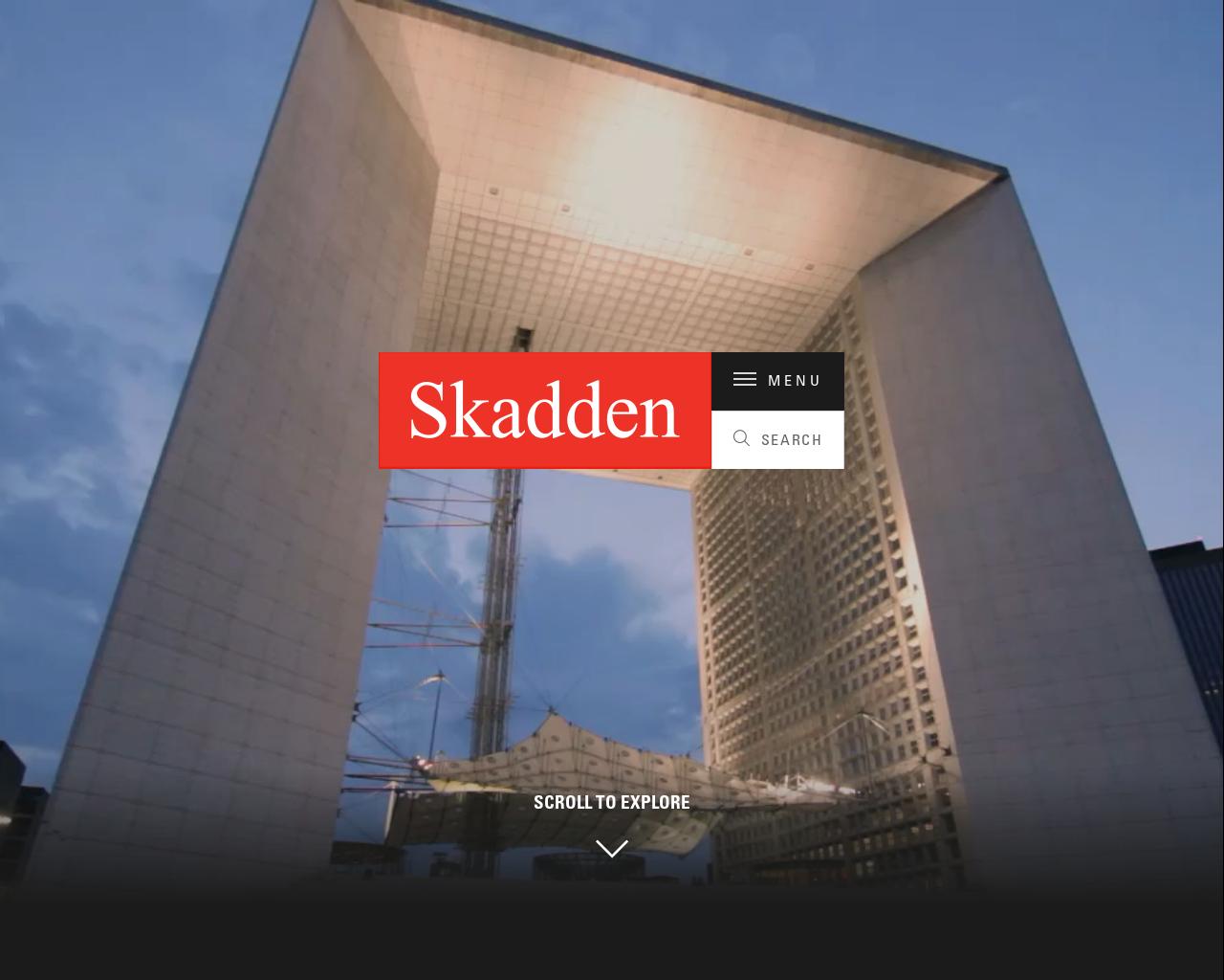 www.skadden.com(2018/05/04 03:30:43)