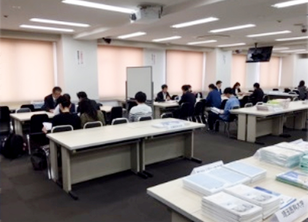医学部入試 大学説明会(来場型)2021