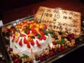 [food][大阪][二倍会][10周年記念総会]