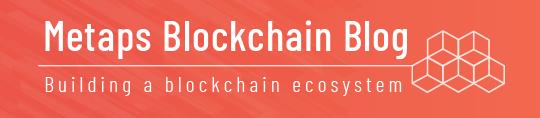 Metaps Blockchain JP