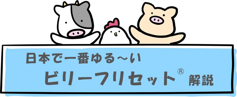 日本で一番ゆるーい「ビリーフリセット」解説《目的編》