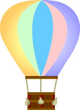 「自己肯定感」は、本来は空高く上がっている気球のようなもの