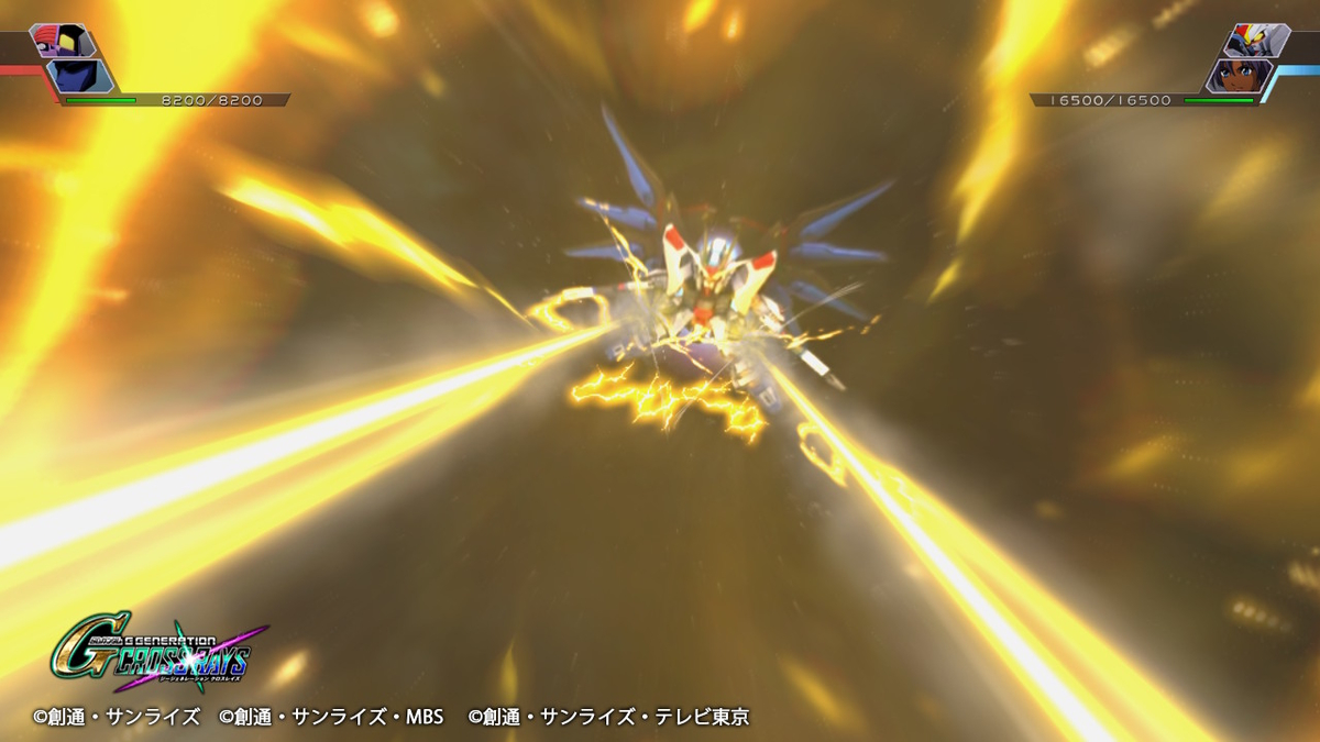 クスフィアス3レール砲②