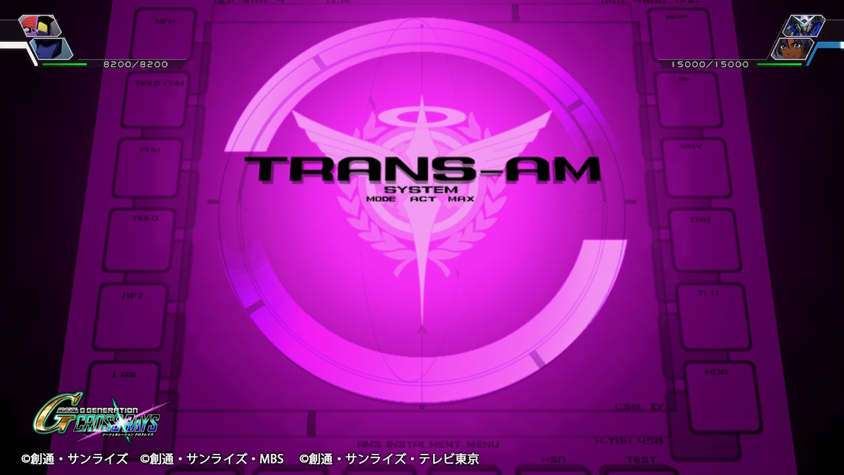 TRANS-AM③