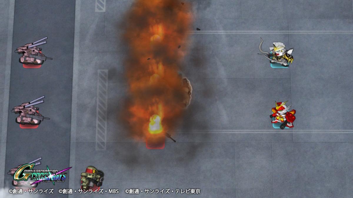 大口径榴弾砲(徹甲爆弾)③