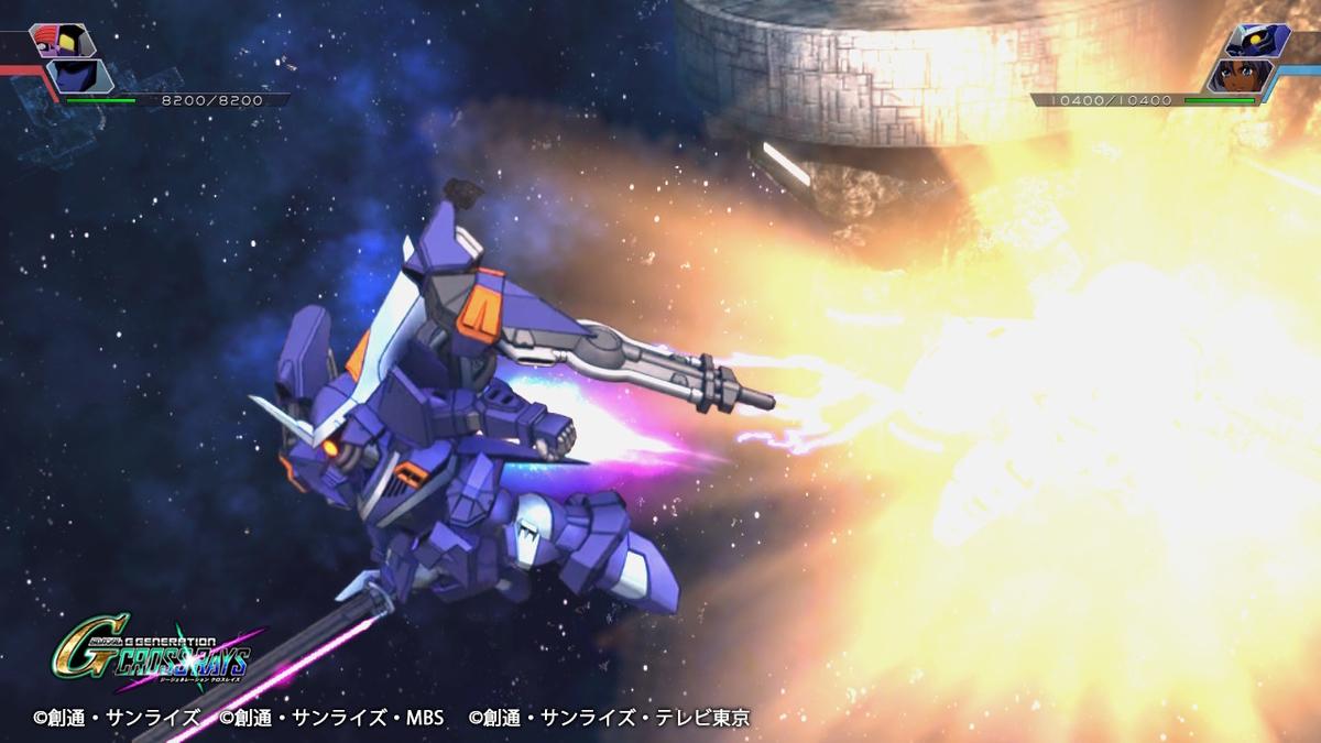 レーザー重斬刀5