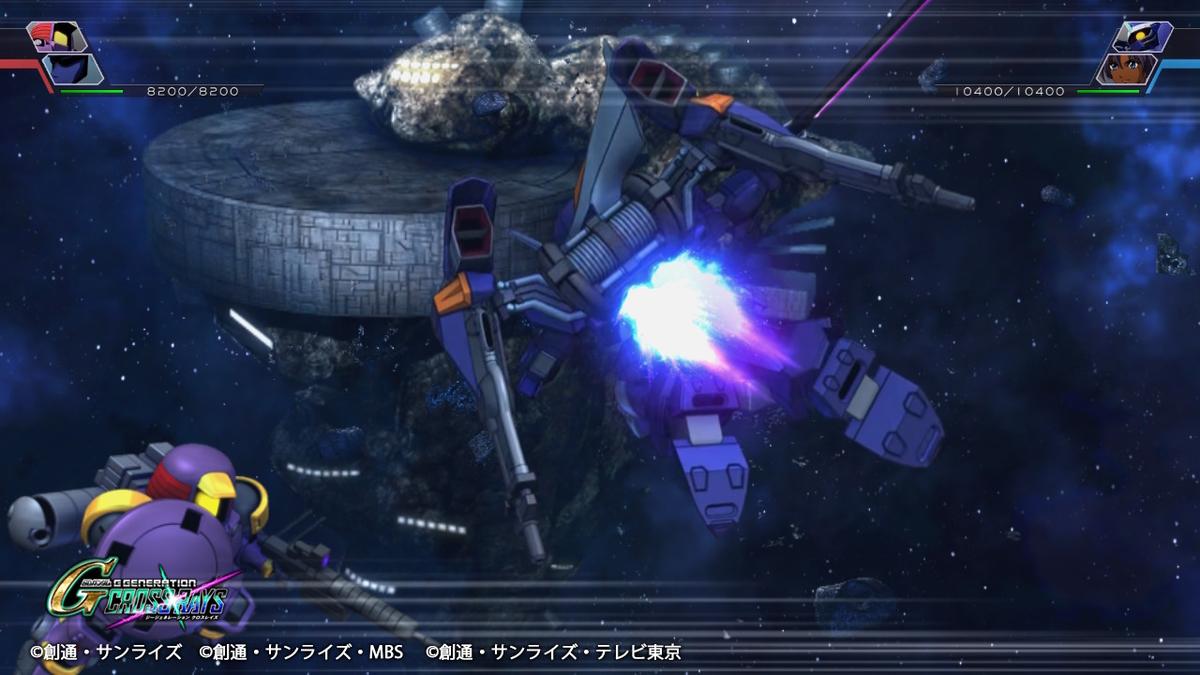 レーザー重斬刀3