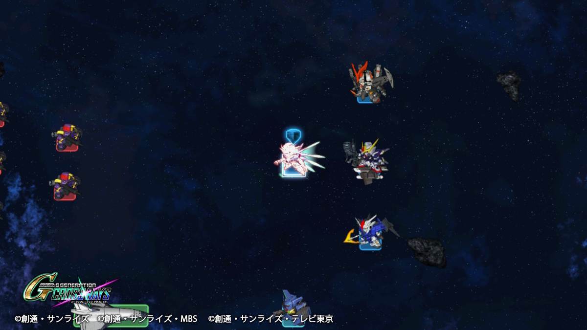 QUANTUM・BURST(MAP兵器)2