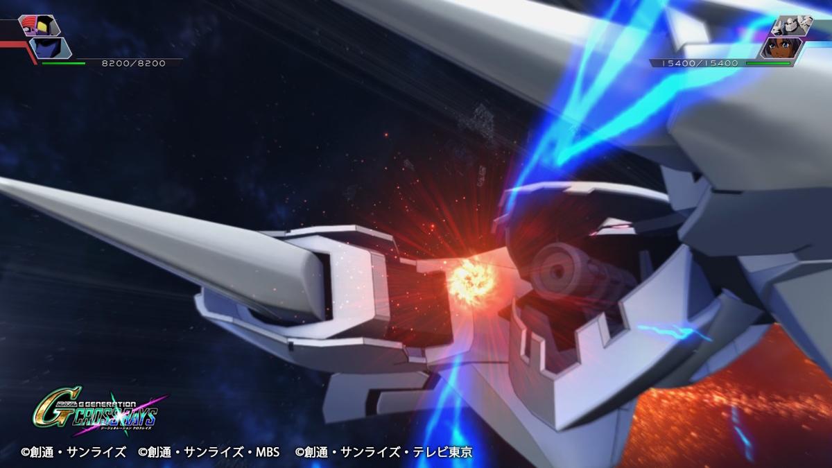 大型ビーム砲2