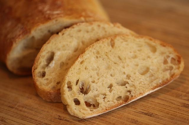 パン スライス
