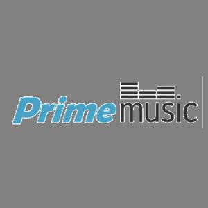 AmazonPrimeミュージックのロゴ