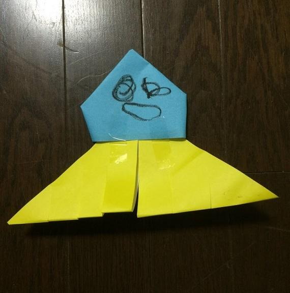 折り紙作品2