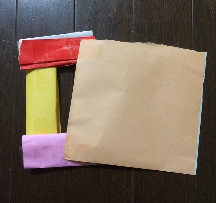 折り紙作品4